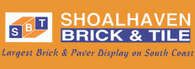 Shoalhaven Brick & Tile - Largest brick & paver on the South Coast.